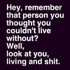 .haha fantastic reminder!