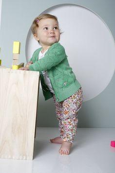 Conjuntos de ropa para niños primavera-verano de Tumble and Dry http://www.minimoda.es