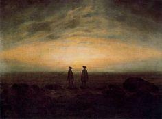 malarstwo romantyzmu - Szukaj w Google