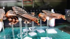 The new Scourge Corruptors by Garrack Painting Competition, Ideas, Thoughts