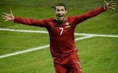 Corsa al Pallone d'Oro: Ora Ronaldo supera tutti!!! #calcio # #pallone #d'oro # #ronaldo