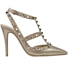 VALENTINO Valentino Heels. #valentino #shoes #valentino-heels