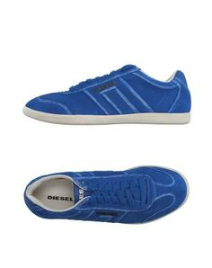 DIESEL Low-Tops. #diesel #shoes #low-tops
