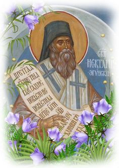 Byzantine Icons, Holi, Wreaths, Decor, Saints, Fresco, Decoration, Door Wreaths, Holi Celebration