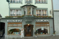 Hotel Storchen - Einsiedeln, Switzerland