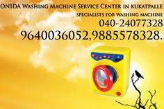 Onida Washing Machine Service Center in Hyderabad 9493725242