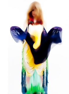 Yingzhi Luo – Chi Chi, Graduate Collection 2011