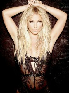 Glory Britney Spears (MELKE)