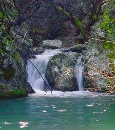Varázslatos helyek Görögországban - Rodosz, Pillangók völgye | femina.hu
