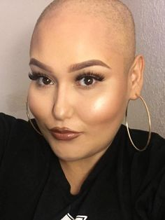 When you look good, you feel good. Makeup can't cure an illness, but sometimes, the cliché holds true. For Amanda Ramirez, feeling good is about survival, as she battles cancer with makeup.