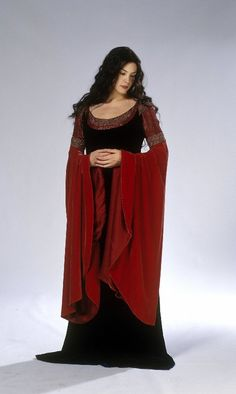 Liv Tyler - Arwen