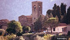 Pieve di San Leonardo, ARTIMINO, TOSCANA, ITALIA