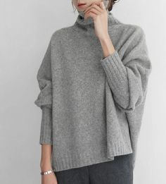 Cozy, Casual Style