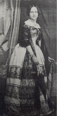 MARIA PRINCESS OF NASSAU AND FURSTIN ZU WIED