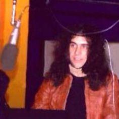 #genesimmons recording first #KISS album at Bell Sound Studios, New York City #1973 #KISS #kissarmy #kissband #kissonline