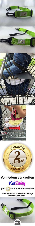 Kid afey Limone-Niños Cinturón de Seguridad para el carro de la compra  ✿ Seguridad para tu bebé - (Protege a tus hijos) ✿ ▬► Ver oferta: http://comprar.io/goto/B019FCR63C