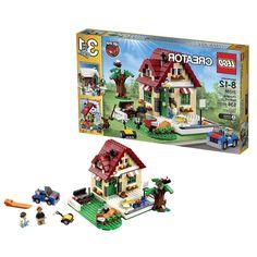 Lego Времена года (31038)