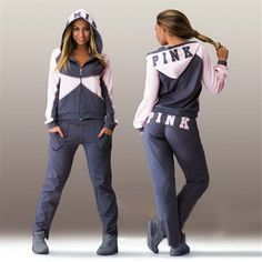 Trendy and popular tracksuit