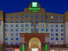 Ottawa (ON) Holiday Inn & Suites Ottawa West - Kanata Canada, North America Stop at Holiday Inn & Suites Ottawa West - Kanata to discover the wonders of Ottawa (ON). Featuring a complete list of amenities, guests will find their stay at the property a comfortable one. Service-minded staff will welcome and guide you at the Holiday Inn & Suites Ottawa West - Kanata. Guestrooms are fitted with all the amenities you need for a good night's sleep. In some of the rooms, guests can f...
