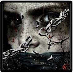 The chained soul.