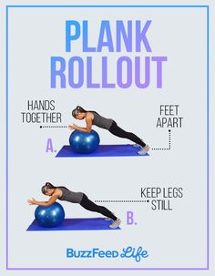 Plank Rollout