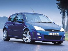 The Ford Focus is a compact car (C-segment in Europe) manufactured by the Ford Motor Company since 1998