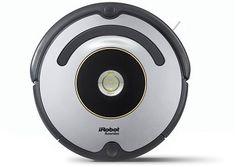 iRobot Roomba 616 (R616040) | Expert.cz