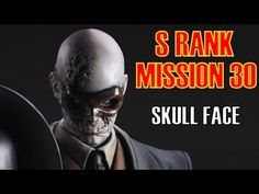 Metal Gear Solid 5 The Phantom Pain Mission 30 S Rank Perfect Stealth No...