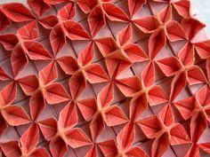 Mika Barr -  http://www.designboom.com/weblog/cat/8/view/13674/mika-barr-folding-a-part.html