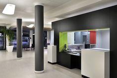 Clinique, Bar, Table, Furniture, Home Decor, Homemade Home Decor, Tables, Home Furnishings, Interior Design