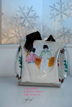 La blouse roumaine bag