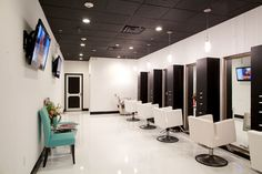 Salon Entourage POST YOUR FREE LISTING TODAY!   Hair News Network.  All Hair. All The Time.  http://www.HairNewsNetwork.com