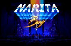 Game Design: Narita Boy -The retro futuristic pixel game