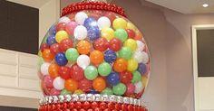 Todos os anos nos Estados Unidos, é realizada o Convenção Mundial de Balões, um encontro de artistas e esculturas de balão criativo de todo ...