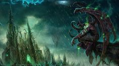 World Of Warcraft Wallpaper Wallpape Hd Game 1920x1080px