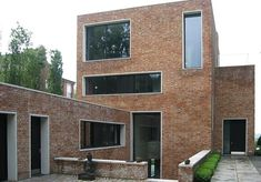 david chipperfield house - Google Search