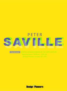 peter saville design - Cerca con Google