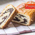MAKOWIEC ZAWIJANY - bardzo prosty przepis na tradycyjnego drożdżowego makowca zawijanego. Ciasto jest pyszne i przygotowuje się je bardzo szybko.