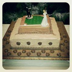 baseball Wedding Cakes | Baseball Wedding Cake