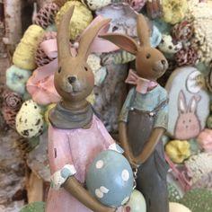Clayre&eef húsvéti dekorációk - Villa Majolika