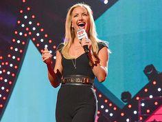 iHeartRadio Music Festival: Robin Thicke, Katy Perry, Elton John Rock Out in Las Vegas| TLC, Music, Adam Lambert, Elton John, Katy Perry, Ke...