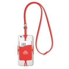 Porta cellulare - MIDMO8898 - Personalizzabile con il tuo Logo