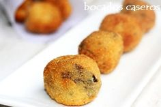 Tapas, Food Decoration, Beignets, Canapes, Snack, Baked Potato, Muffin, Appetizers, Meat