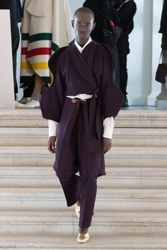 And Re Walker Spring 2018 Ready-to-Wear  Photos