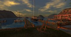 SL-Stock Image-Background-The Untroubled Sounds (Southern Cross Marina and The Shipwrights)