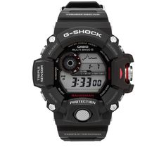 G-Shock Rangeman Accessories ($202) ❤ liked on Polyvore