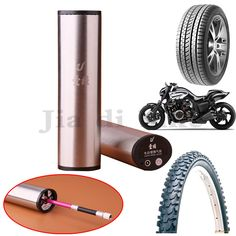 Bicycle pump Electric MTB Road bike Fixed gear Car automobile  Home use Motorcycle Tyre Inflatable Electric pump inflator