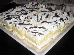 Emeletes élvezet süti