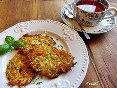 Hungarian Recipes, Hungarian Food, Paleo, Cauliflower, Vegetables, Meal, Hungarian Cuisine, Cauliflowers, Beach Wrap