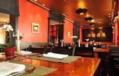 Mangostin ASIA Restaurant in München, Thalkirchen